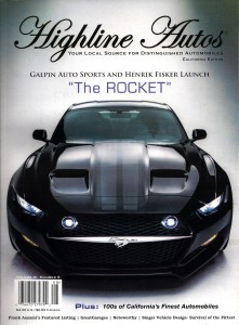 Highline Autos Cover