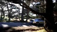 Mustang Rocket at Pebble Beach Concours D'elegance YouTube Video