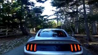 Mustang Rocket YouTube Video